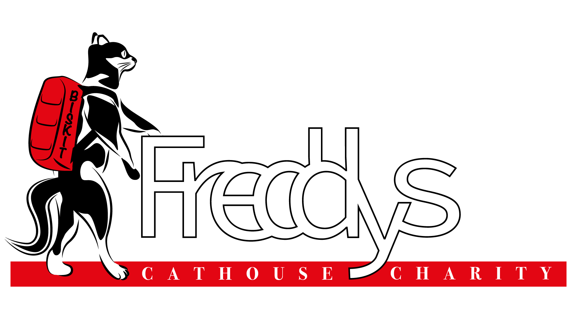 Freddys Cathouse Charity